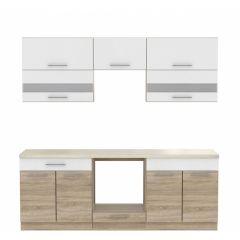 Kuchyňa Multiforte MTFSET01