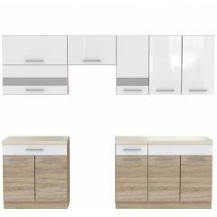 Kuchyňa Multiforte MTFSET02