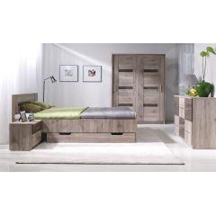 Spálňa Sonora III