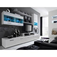 Obývacia stena Quatro