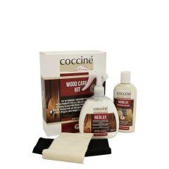 Čistiaci prostriedok pre laminovaný nábytok Coccine Home Line