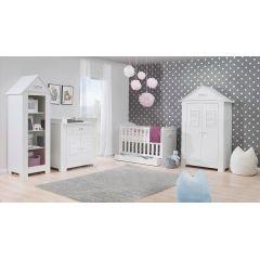 Detský nábytok Marsylia MDF I