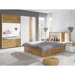 Spálňa Niopi I