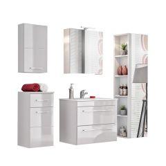 Kúpeľňový nábytok Wister