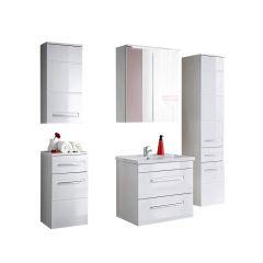 Kúpeľňový nábytok Inktiw I