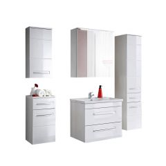Kúpeľňový nábytok Inktiw II