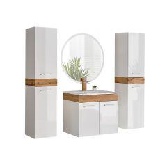 Kúpeľňový nábytok Neria