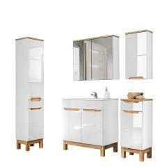 Kúpeľňový nábytok Alin I