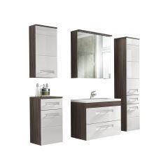 Kúpeľňový nábytok Somo II 60