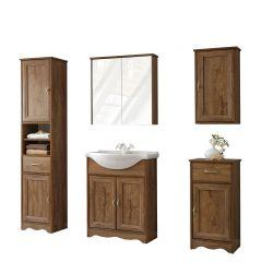 Kúpeľňový nábytok Code I