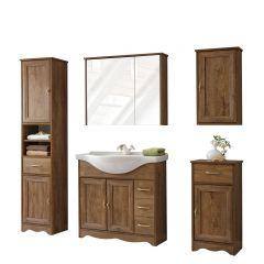 Kúpeľňový nábytok Code II
