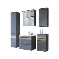 Kúpeľňový nábytok Axin I