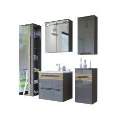 Kúpeľňový nábytok Axin II