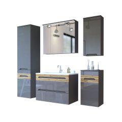 Kúpeľňový nábytok Axin III