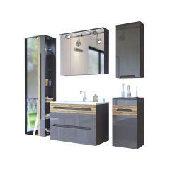 Kúpeľňový nábytok Axin IV