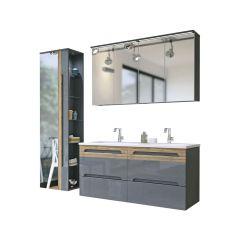 Kúpeľňový nábytok Axin V