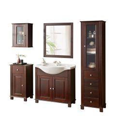 Kúpeľňový nábytok Otro II