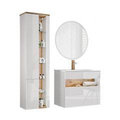 Kúpeľňový nábytok Amaba
