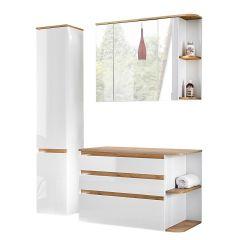 Kúpeľňový nábytok Tinumik