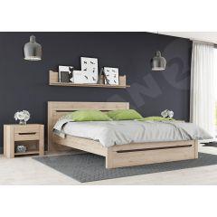Spálňa Desjo II