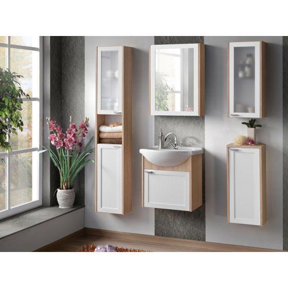 Kúpeľňový nábytok Petun