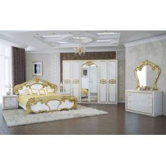 Spálňa Vonte II