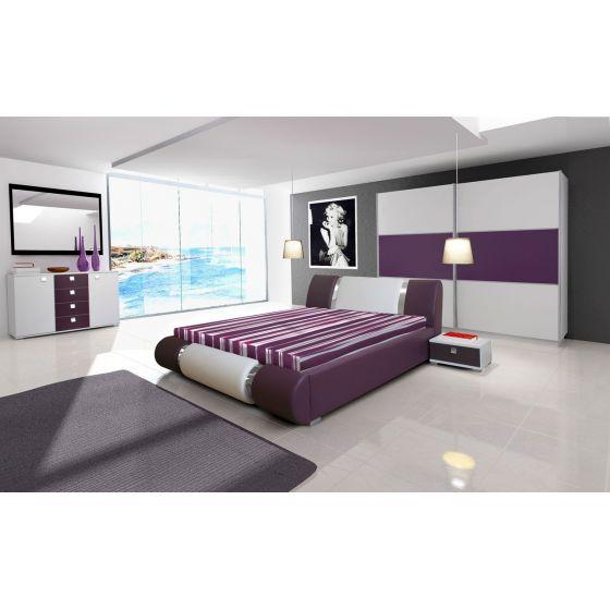 Spálňa Ravido II