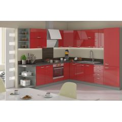 Kuchyňa Latte