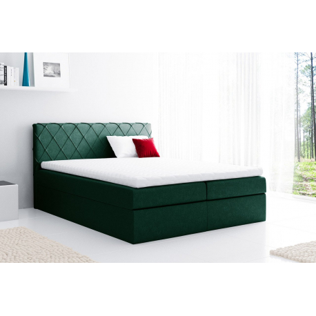 Kontinentálna posteľ Narcyz