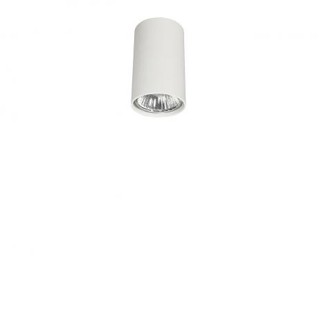 Stropná lampa Eye White S 5255