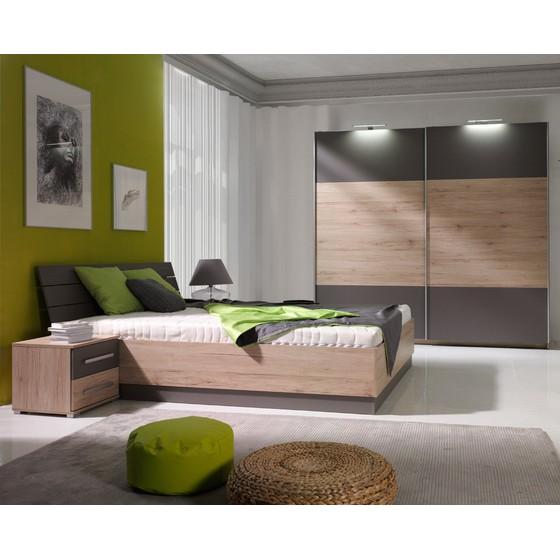 Spálňa Enod II