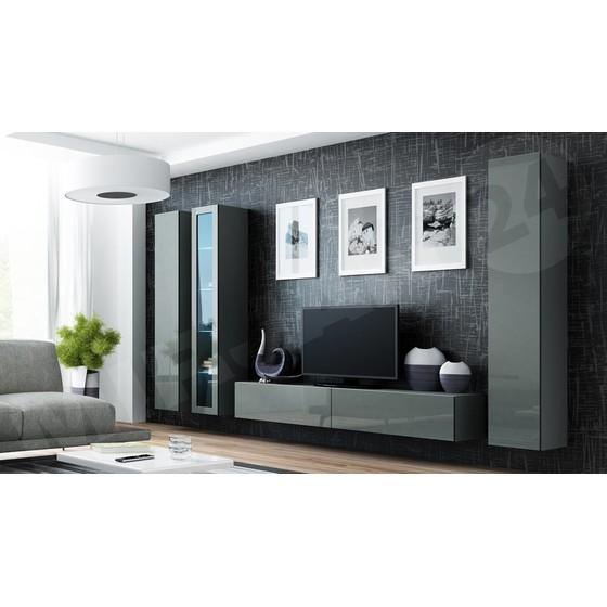 Obývacia stena Zigo II