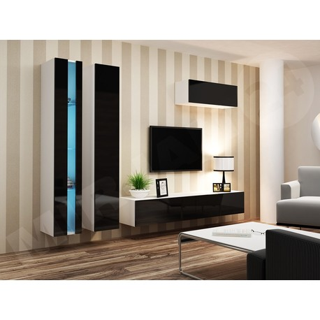 Obývacia stena Zigo New I