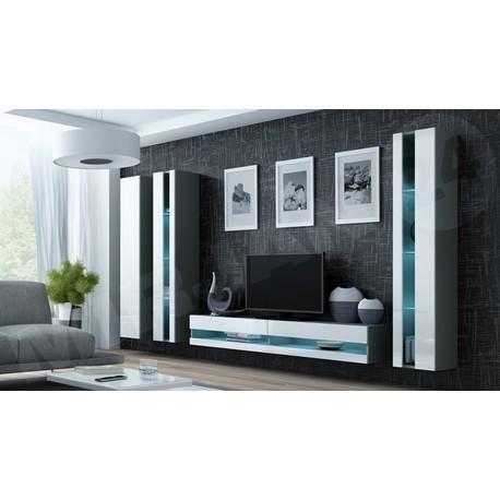 Obývacia stena Zigo New VI