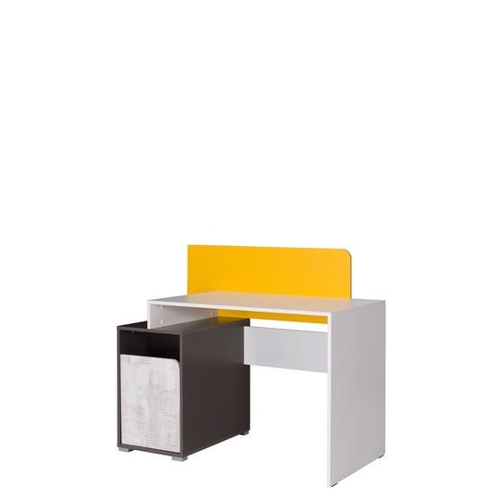 Písací stôl Runo RU08