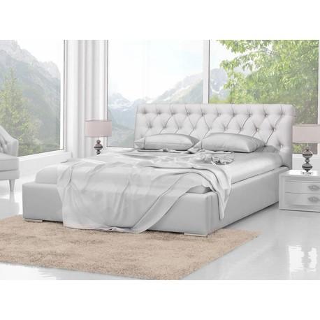Kontinentálna posteľ Enoa