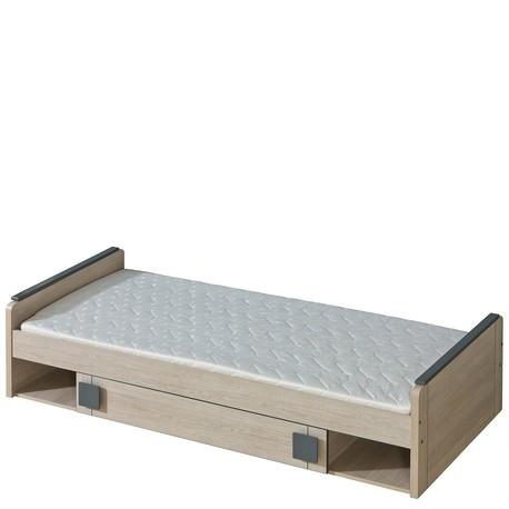 Študentská posteľ Zumino Z13