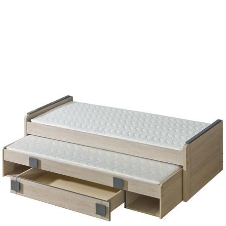 Študentská posteľ Zumino Z16