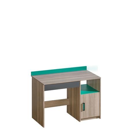 Písací stôl Numinos N8