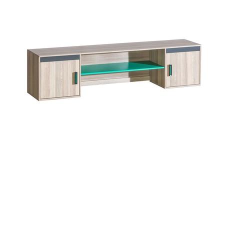 Nadstavec na detský písací stôl Numinos N17