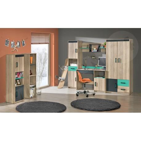 Detský nábytok Numinos VI