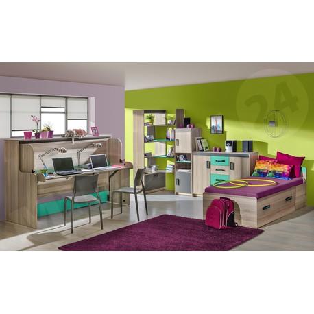 Detský nábytok Numinos VII