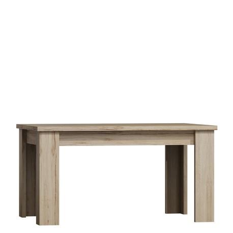 Rozkladací jedálenský stôl Casoria