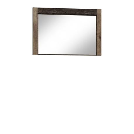 Nástenné zrkadlo Nadia N12