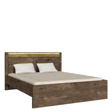 Manželská posteľ Nadia N19
