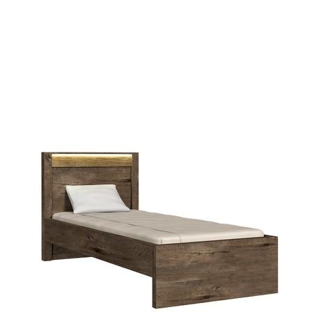 Jednolôžková posteľ Nadia N20