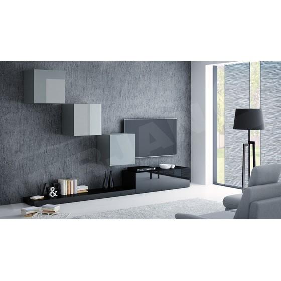 Obývacia stena Pixso VI