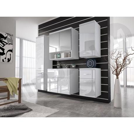 Kúpeľňový nábytok Lumia II