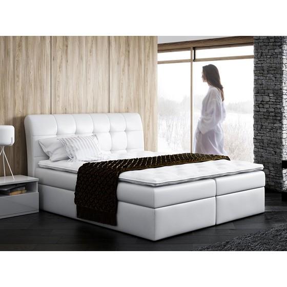 Kontinentálna posteľ Limbo