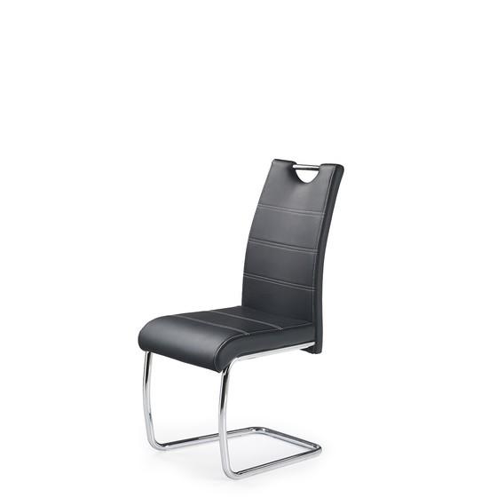 Čalúnená stolička K211